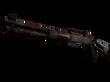 XM1014 Red Python