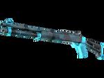 XM1014 Поток