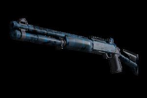 Xm1014 Varicamo Blue Factory New