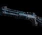 XM1014 | VariCamo Blue (Minimal Wear)