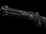 XM1014 | VariCamo Blue