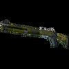 XM1014 | Banana Leaf <br>(Well-Worn)