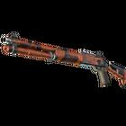 XM1014 | Blaze Orange (Field-Tested)