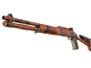 XM1014 | Blaze Orange