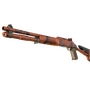 XM1014   Blaze Orange (Factory New)
