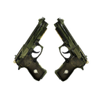 Dual Berettas | Retribution (Factory New)