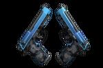 Dual Berettas | Urban Shock (Factory New)