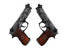StatTrak™ Dual Berettas | Dualing Dragons