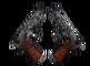 StatTrak™ Dual Berettas   Dualing Dragons (Battle-Scarred)