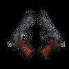 Dual Berettas | Dualing Dragons <br>(Factory New)
