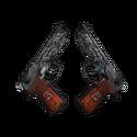 Dual Berettas | Драконий дуэт