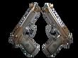 Dual Berettas Cartel