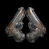 Dual Berettas | Cartel <br>(Factory New)