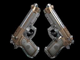 Dwie Beretty | Kartel