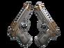 Скин Dual Berettas | Картель
