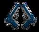 Dual Berettas | Cobalt Quartz (Minimal Wear)