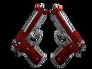 Dual Berettas | Hemoglobin