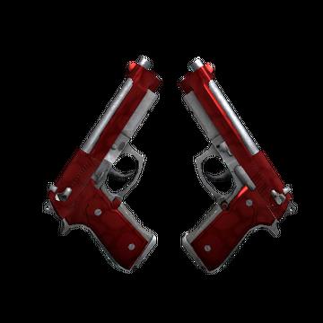 Dual Berettas | Гемоглобин