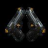 Dual Berettas   Ventilators (Minimal Wear)