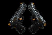 Dual Berettas | Ventilators (Field-Tested)