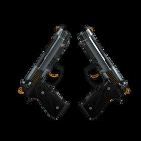 Dual Berettas   Ventilators