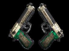 Buy cheap Dual Berettas | Royal Consorts