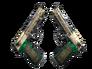 Dual Berettas   Royal Consorts