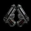 Dual Berettas | Balance <br>(Battle-Scarred)
