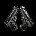 Dual Berettas   Balance <br>(Field-Tested)