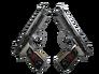 Dual Berettas   Balance