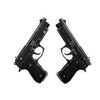 Dual Berettas | Elite 1.6 <br>(Battle-Scarred)