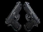 Dual Berettas Элита 1.6