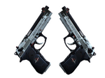 Dual Berettas Dezastre