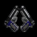 Dual Berettas   Duelist <br>(Field-Tested)