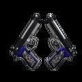 Dual Berettas | Duelist <br>(Factory New)