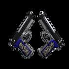 Dual Berettas | Duelist (Factory New)