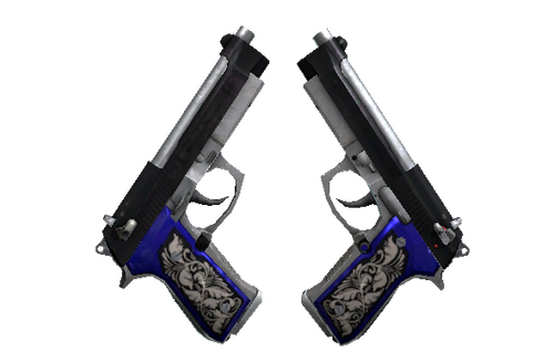 Dual Berettas | Duelist (Factory New) Prices