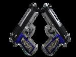 Dual Berettas Дуэлист