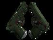 Dual Berettas Briar