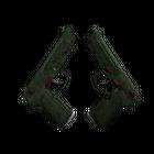 Dual Berettas | Briar