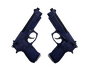 Dual Berettas | Moon in Libra (Factory New)
