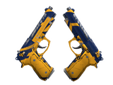 Weapon CSGO - Dual Berettas Marina