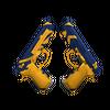 StatTrak™ Dual Berettas   Marina <br>(Factory New)