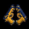 Dual Berettas | Marina <br>(Factory New)