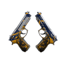Dual Berettas | Marina