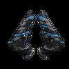 StatTrak™ Dual Berettas | Shred <br>(Minimal Wear)