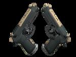 Dual Berettas Наемник