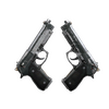 Dual Berettas | Contractor <br>(Battle-Scarred)