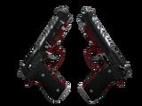 Weapon CSGO - Dual Berettas Panther
