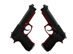 Dual Berettas Panther